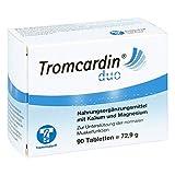 Tromcardin duo Tabletten 90 stk