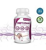 Triptofano con magnesio y vitamina b6, mas melatonina, espirulina,...