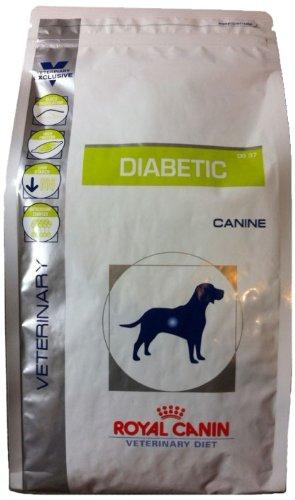 ROYAL CANIN Diabetic Secco Cane kg. 1,5 - Alimenti Secchi Dietetici per Cani