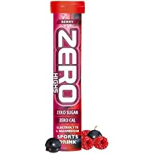 High 5 Zero Low Calorie Electrolyte Drink - Berry Xtreme by High 5