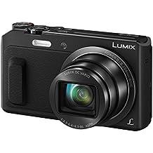 """Panasonic Lumix DMC-TZ58 - Cámara digital (16 MP, Cámara compacta, 1/2.33"""", 20x, 2x, 4.3 - 86 mm)"""