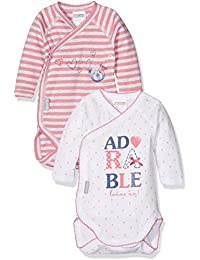 Absorba 2 Cc ml Adorable Bebe, Body Bébé Fille