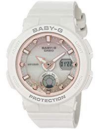 Casio Baby-g Analog-Digital Multi-Colour Dial Women's Watch - BGA-250-7A2DR (BX122)