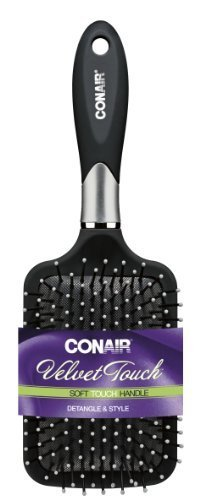 conair-velvet-touch-paddle-hair-brush-by-conair-english-manual