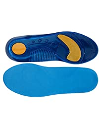 Amazon.co.uk: Orthotic - Insoles: Shoes & Bags