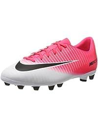 Nike Jr Mercurial Vapor Xi Ag-Pro, Zapatillas de Fútbol Unisex Niños
