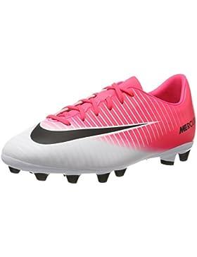 Nike Unisex-Kinder Jr Mercurial Vapor Xi Ag-Pro Fußballschuhe