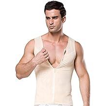 HANERDUN - Camiseta interior - para hombre