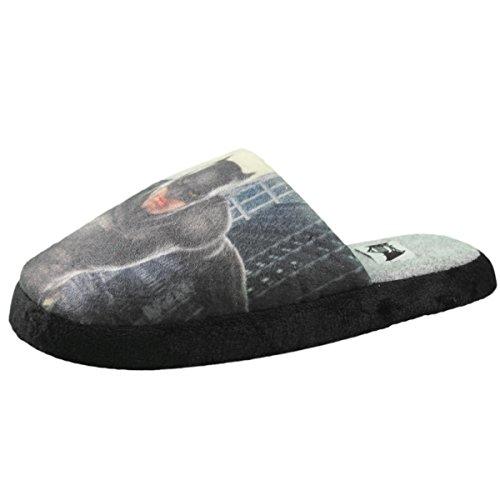 36 Licença Batman Casa Gr 35 Sapatos ware Cinza Crianças 29 Originais Para 28 qwRTPawA6