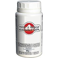 ZELLTOX Urincleaner Detox Drink Vanille Geschmack 1er Pack (1 x 60g) Wie Zydot