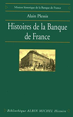Histoires de la Banque de France