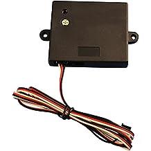 Hrph Cuerpo humano microondas sensor remoto detector de detección de movimiento de seguridad para coche