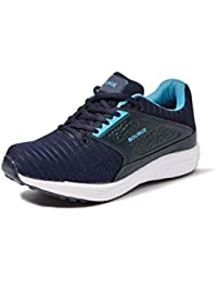 Bourge Men's Aldo-1 Running Shoes