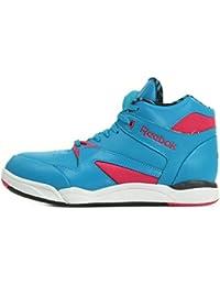 REEBOK Pump Aerobic lite Mid FG  Zapatos de moda en línea Obtenga el mejor descuento de venta caliente-Descuento más grande