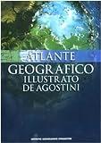 Atlante geografico illustrato-Atlante storico del mondo. Ediz. illustrata