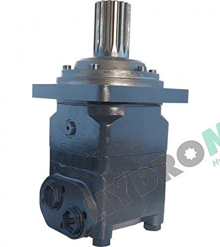 moteur-hydraulique-hydraulic-moteur-cpmv-sh-4-trous-carres-bride-4-hole-square-flange-onde-verzahnte