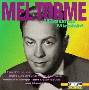 Mel Torme - Jazz Round Midnight