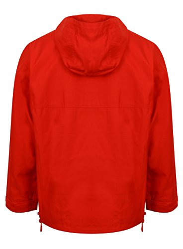 MILSPEC SURPLUS - Blouson - Veste - Homme red