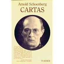 Arnold Schoenberg: Cartas (Turner Música)