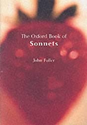 The Oxford Book of Sonnets (Oxford Books of Verse)