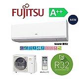 Fujitsu Condizionatore Climatizzatore KP Monosplit 9000 Btu A++ R-32 Asyg09kp