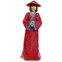 My Other Me - Disfraz de China, talla 1-2 años (Viving Costumes MOM01033)