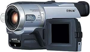 Sony DCR-TRV140 Digital8 Camcorder
