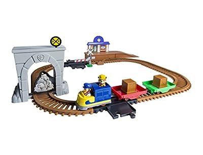 Patrulla canina - Set de Tren 6028630 por Spin Master