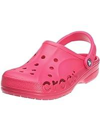 Crocs Girls/Boys Classic Comfortable Vented Croslite Clog