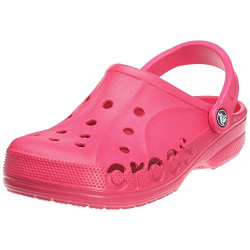 Crocs Classic Kids 1006, Sabot Unisex – Bambini Raspberry
