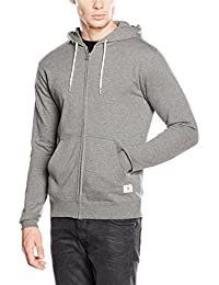 DC Shoes Rebel3 Sweat-shirt Homme Heather
