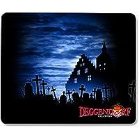 """DSC """"Halloween"""" Mousepad"""