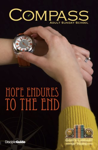 hope-endures-to-the-end-compass-english-edition