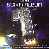 The No. 1 Sci Fi Album