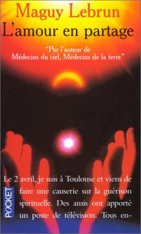 L'amour en partage par Maguy Lebrun