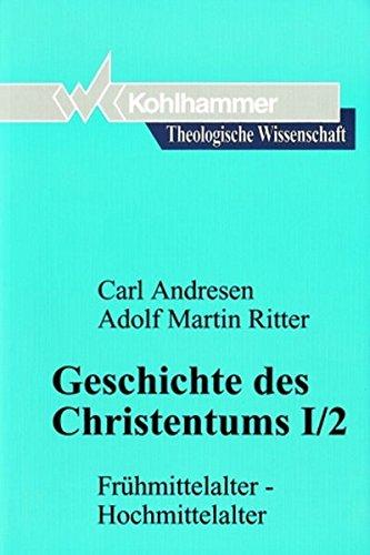 Theologische Wissenschaft, Bd.6/2, Geschichte des Christentums (Theologische Wissenschaft / Sammelwerk für Studium und Beruf, Band 6)