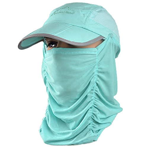 ezyoutdoor-headwear-outdoor-quick-dry-sun-hat-cap-for-sports-camping-hiking-fishing-hunting-blue