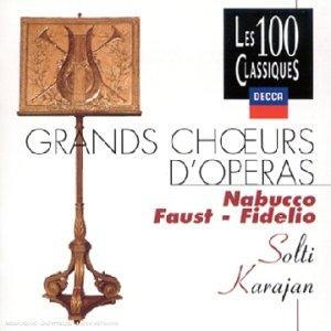 Grands choeurs d'opéra Vol.39