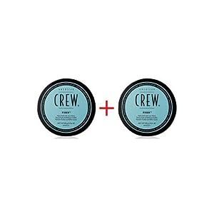 American Crew Fiber – Fibra moldeadora para hombres(2x 85gr)