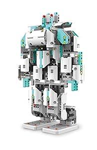 Ubtech-Jimu Inventor-Robot motorizada Educativo y conectable-16Servos Motores-675Piezas