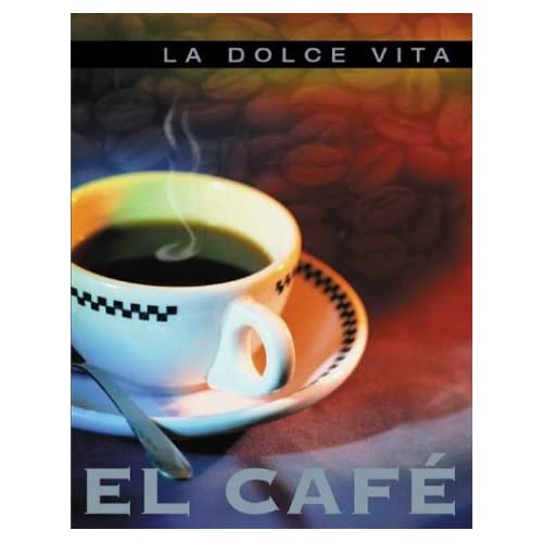 El Cafe / Coffee