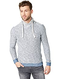 TOM TAILOR - Pull - Manches Longues - Homme