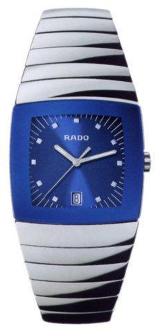 Reloj de cuarzo de los hombres de la Rado Sintra R13809202