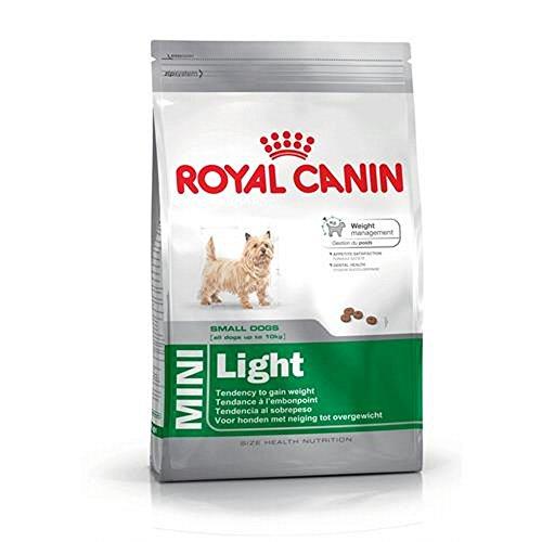 8kg Royal Canin Mini Adult Light für kleine Hunde