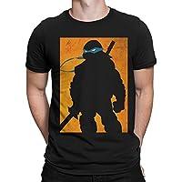 Leonardo T-shirt (TMNT inspired)