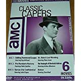 AMC: Classic Capers