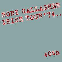Irish Tour '74 (40th Anniversary Deluxe)