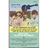 Then & Now...The Best of the Monkees [Musikkassette]