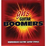 from Boomers Electric guitar strings Model GBXL