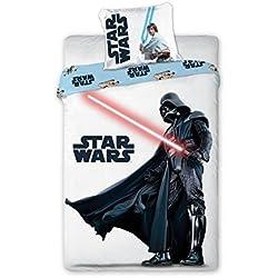 GAFA Star Wars–Juego de Cama de 140x 200cm